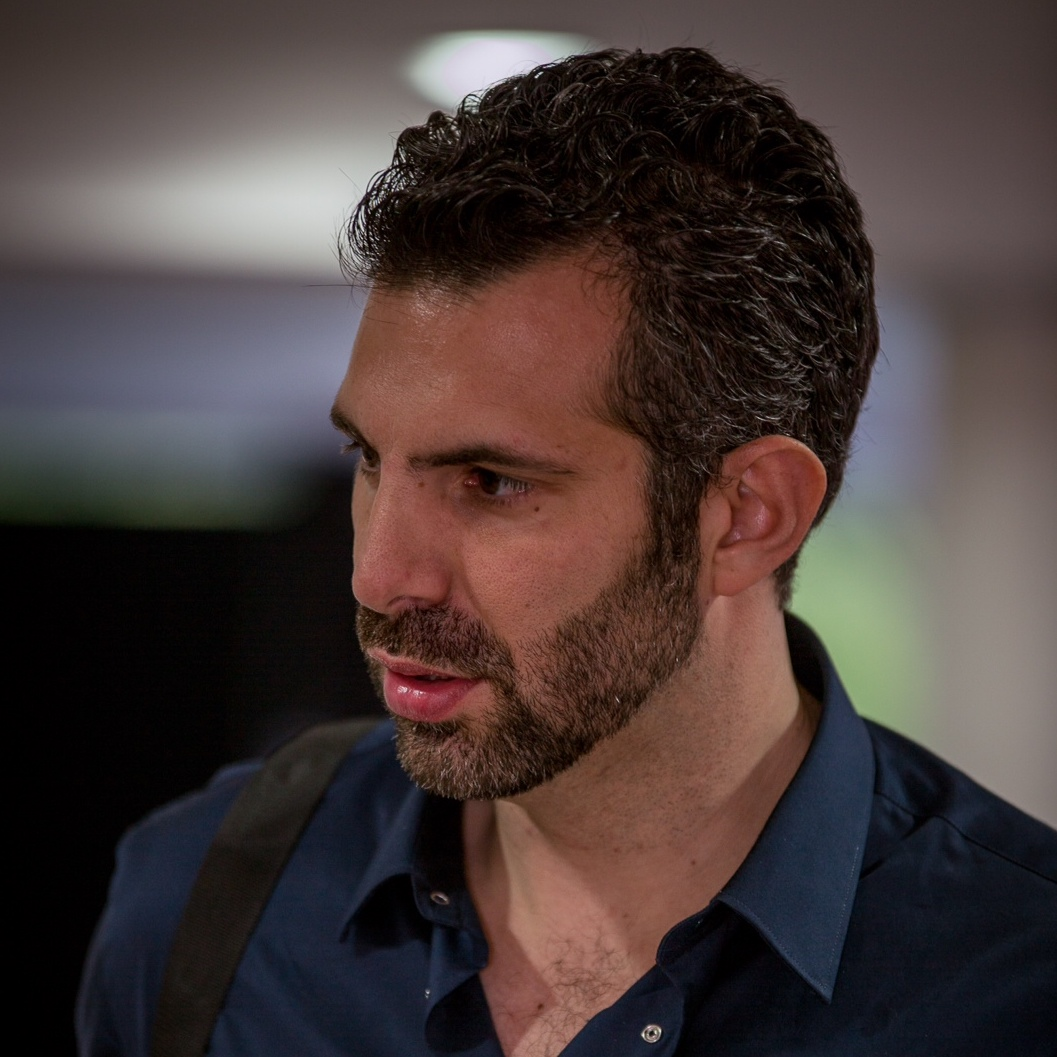 Arnaud Hammoumi