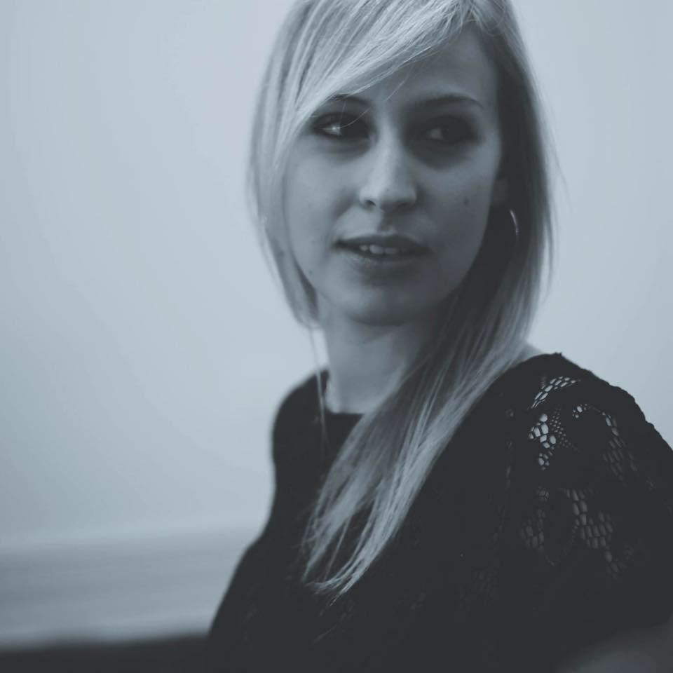 Léa Lahmi